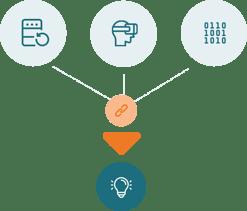 Data Fusion graphic