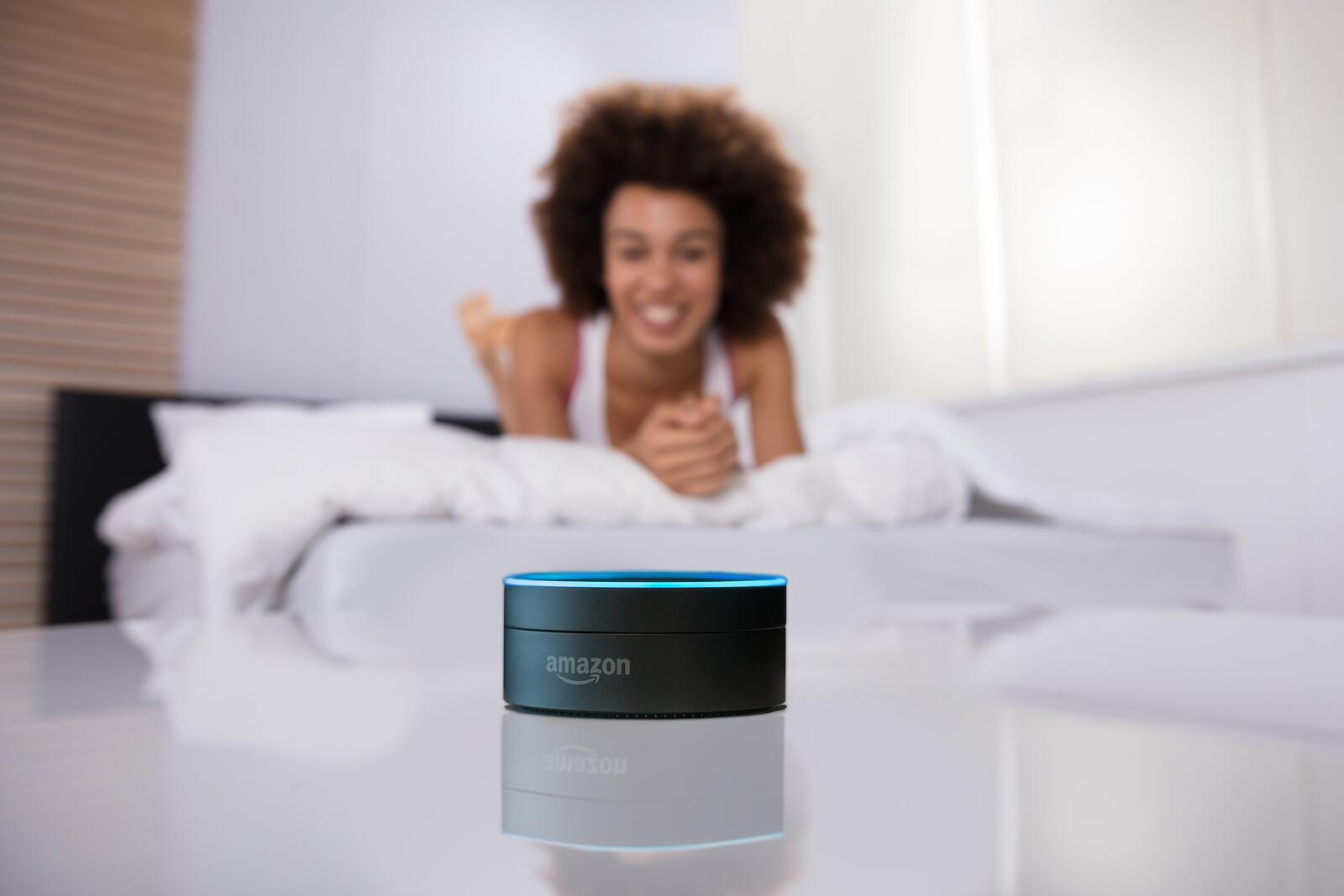 Voice Tech Trends 2018 - Consumer Behavior & Brand Implications in the US, UK and Germany Report