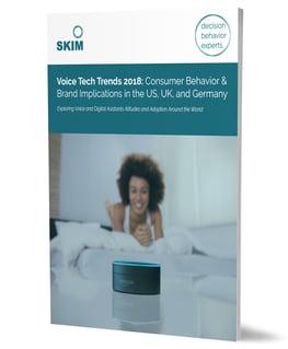 SKIM Voice Tech Trends Report