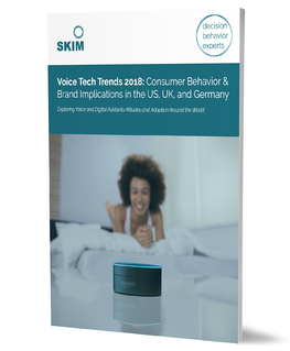 SKIM Voice Tech Trends Report