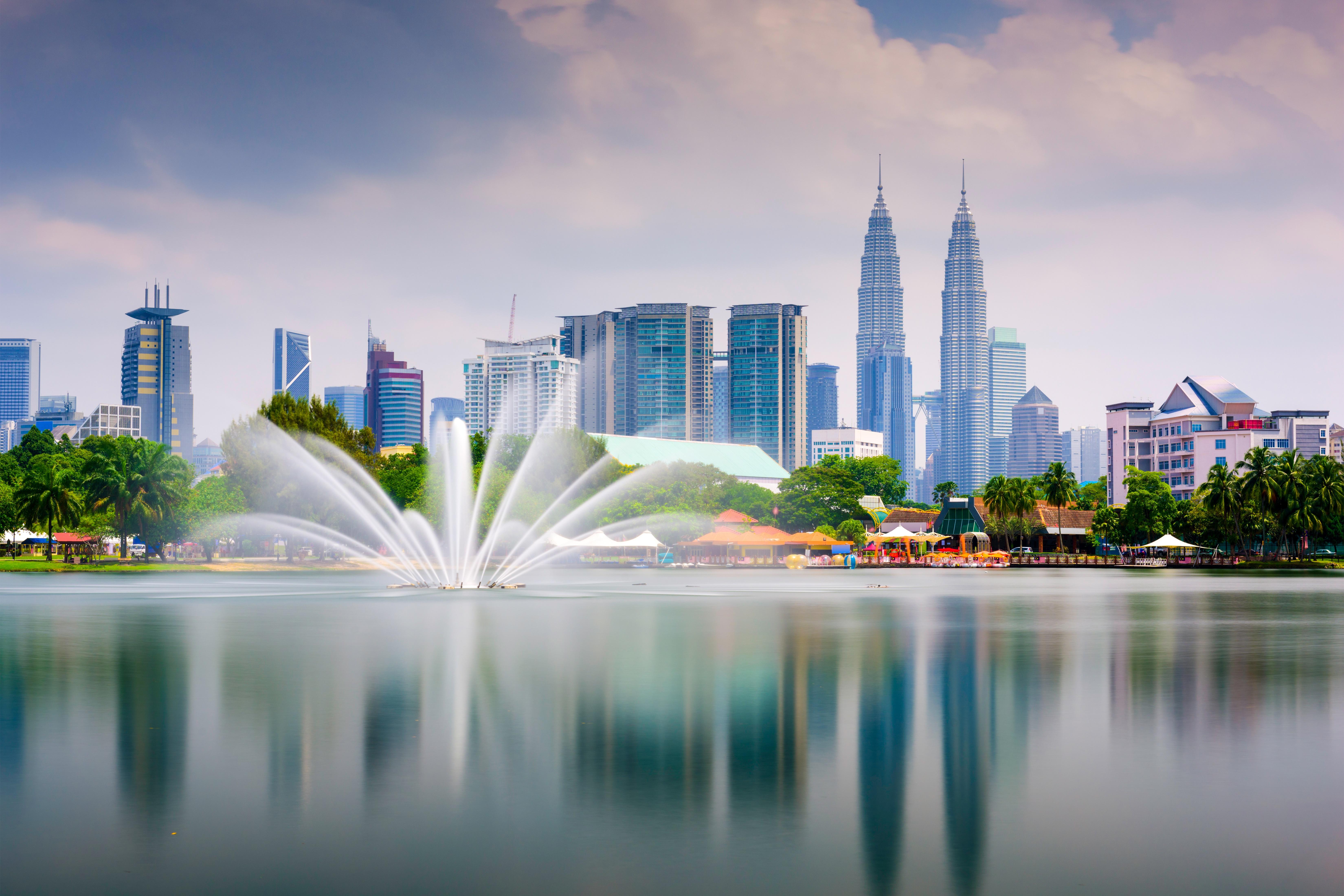 SKIM Masterclass Kuala Lumpur, Malaysia
