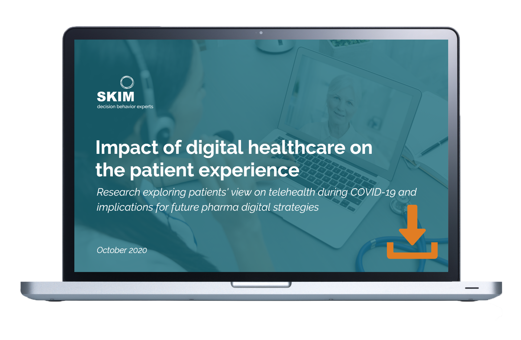 Download-Impact-of-digital-healthcare-on-the-patient-experience