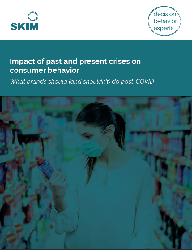 Thumbnail_Impact of past and present crises on consumer behavior