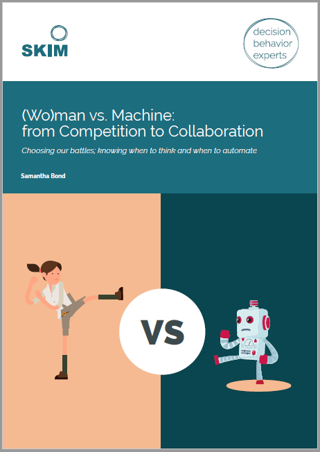 If and when to automate market research