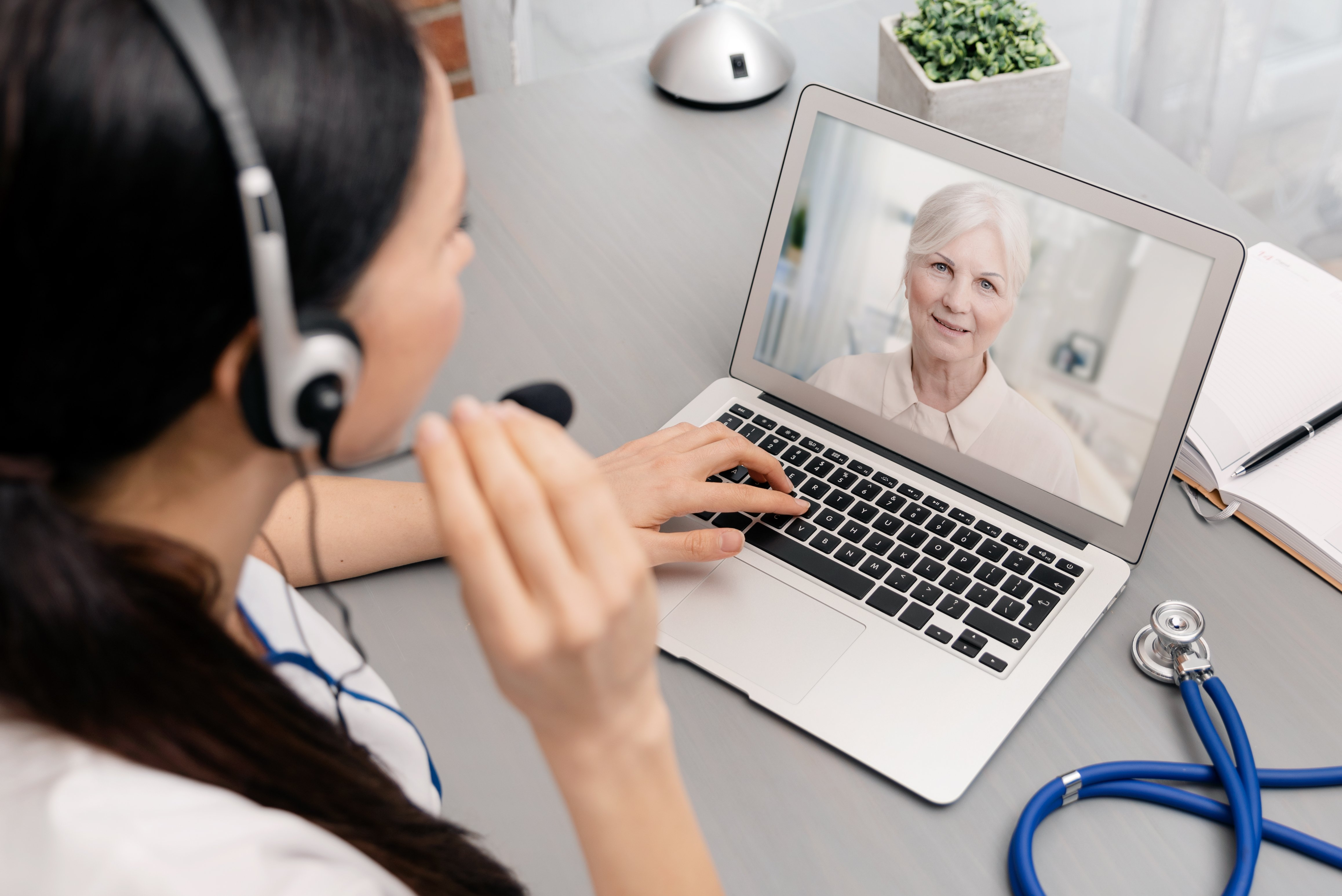 Impact of digital healthcare on patient experience