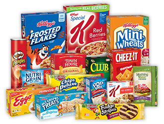 Kellogg's global insights teams use SKIM Unspoken for quick turnaround claims tests